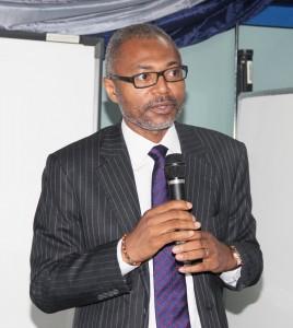 Emeka Mba DG NBC