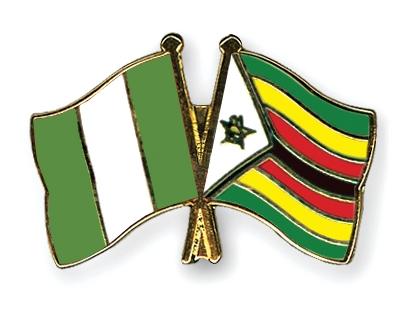 Zimbabwe-Nigeria
