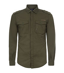 military diesel shirt