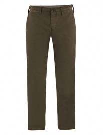 military inspired trousers