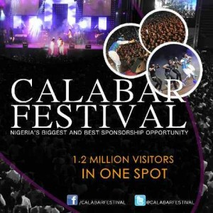 2013 Calabar Carnival Official Logo