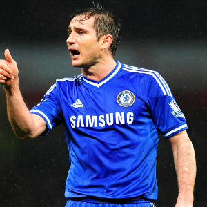 Frank Lampard © Gallo Images