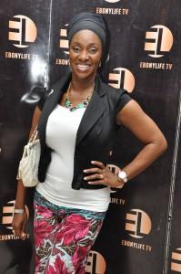 Funlola Atoyebi, Credit: Redmedia