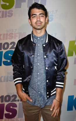 Joe Jonas,24, submitted an essay for New York magazine where he wrote ...