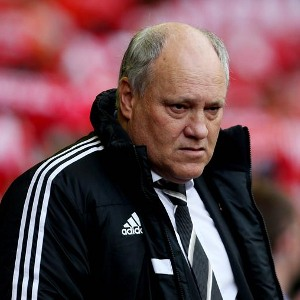 Martin Jol PHOTO CREDIT: SuperSport