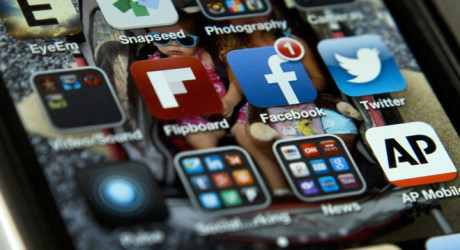 Nigerian Airforce Trains War Officers on Social Media