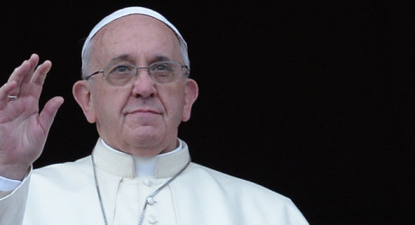 'Holy Father' Pope Francis Sends Donations To Victims Of Boko Haram Insurgency