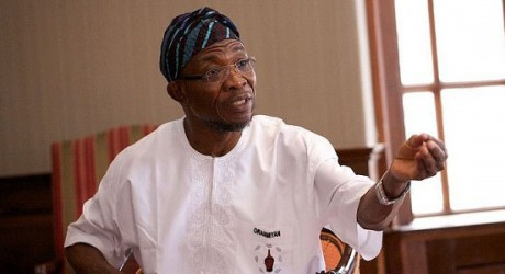 """Rauf Aregbesola Pays Self, Ex-office Holders N50m Each Severance Allowance"""