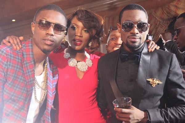 Vector-Seyi-Shay-and-Dbanj-