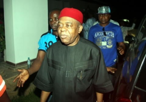 governor d