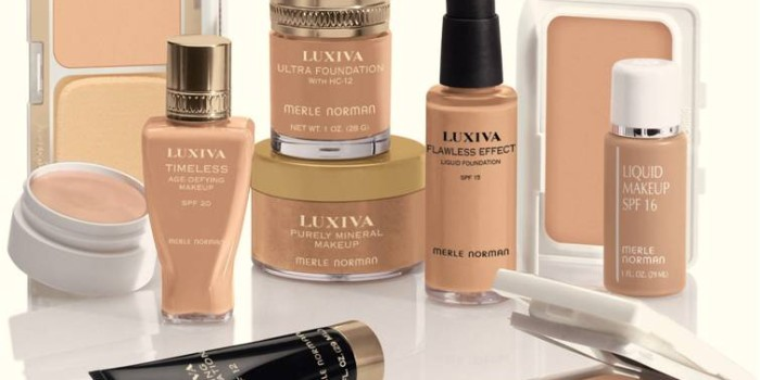 Anuoluwapo Adebayo: How To Apply Foundation, Concealer To Get The ...