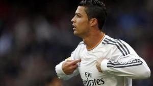 Cristiano Ronaldo, Real Madrid (Reuters)