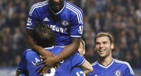Frank Lampard Open Letter To Chelsea Fans
