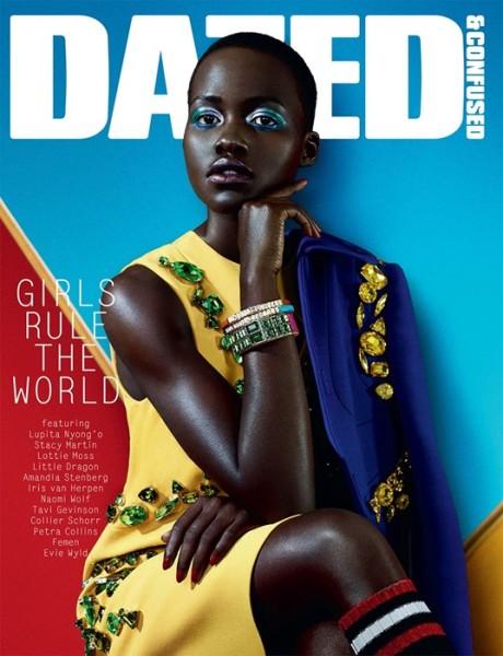 Lupita-Nyongo-for-Dazed-Confused-Magazine-February-2014-Issue-1-460x600