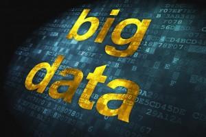 Big Data: Photo Credit - Thebusiness