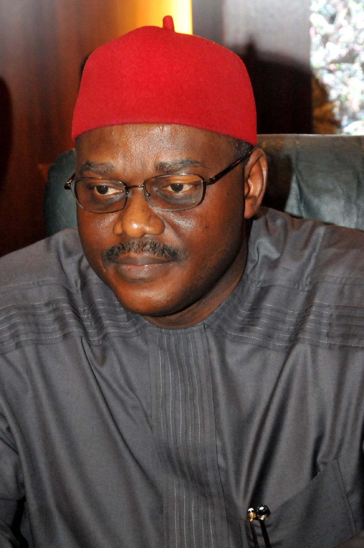Onyebuchi Chukwu Ebonyi PDP Endorse Health Minister Prof Chukwu As