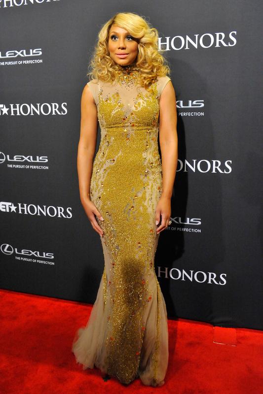 BET Honors 2014: Arrivals