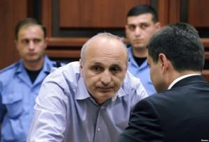 Georgian PM