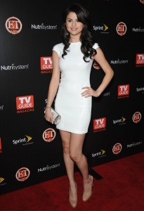 TV Guide Magazine's Hot List Party 2009