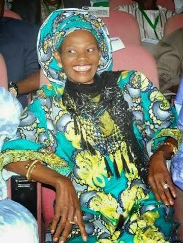 Dora Akunyili at the National Conference
