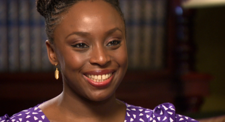 Nigeria's Chimamanda's 'Americanah' For Reading In New York