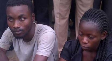 Girl Arrested In Kwara For Planning Gang-Rape Of Her Friend