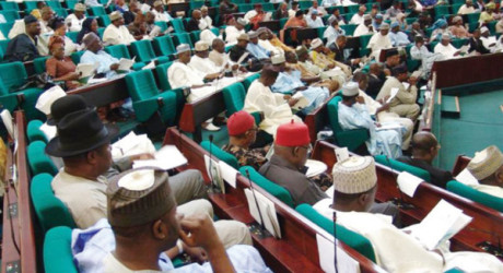 Official Admits Giving Nigerian Lawmakers N50 million 'Gratification'