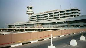 Chaos At Lagos Airport As Ebola Victim Arrives From Sierra Leone