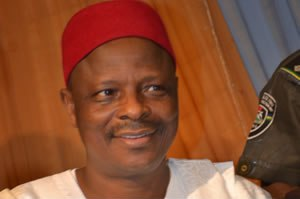 Jonathan Behaves Like The Commander-in-Chief, Nigeria Television Authority Says Kwankwaso