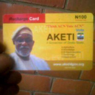 Aketi