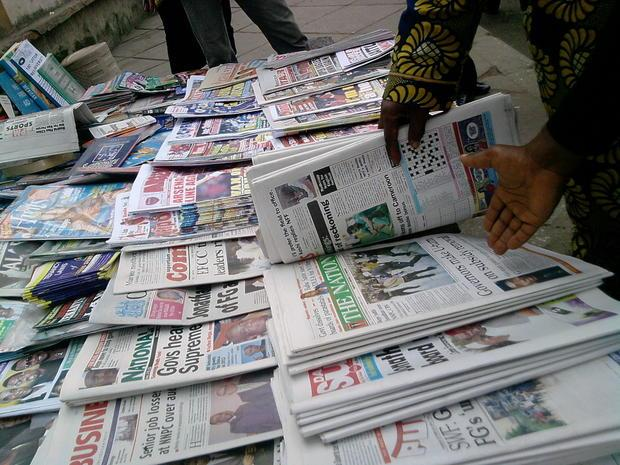 Leadership Newspaper Journalist Arrested In Kaduna For Reporting About State Gov't