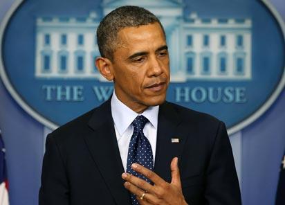 Nigeria@54: Obama Congratulates Nigeria