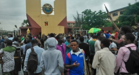 Why UNILAG Management Is Impressed With Students