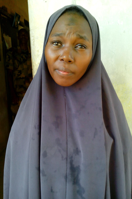 Zainab Idris