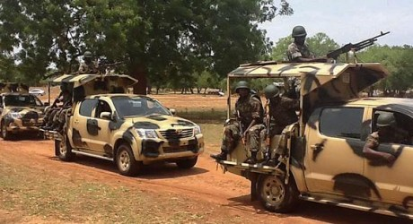 Military Airlifts 43 Surrendered Insurgents for De-Radicalisation