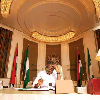 Nigeria@54: We'll Overcome Our Challenges, I'm Also Committed To Fulfil My Campaign Promises- Jonathan