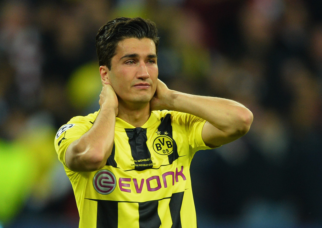 Injured Sahin Out For Eight Weeks – NewsWireNGR