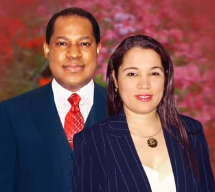 Oyakhilome Divorce: Anita's Name Disappears From Rhapsody