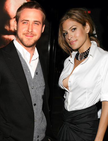 Casey Labow And Ryan Gosling