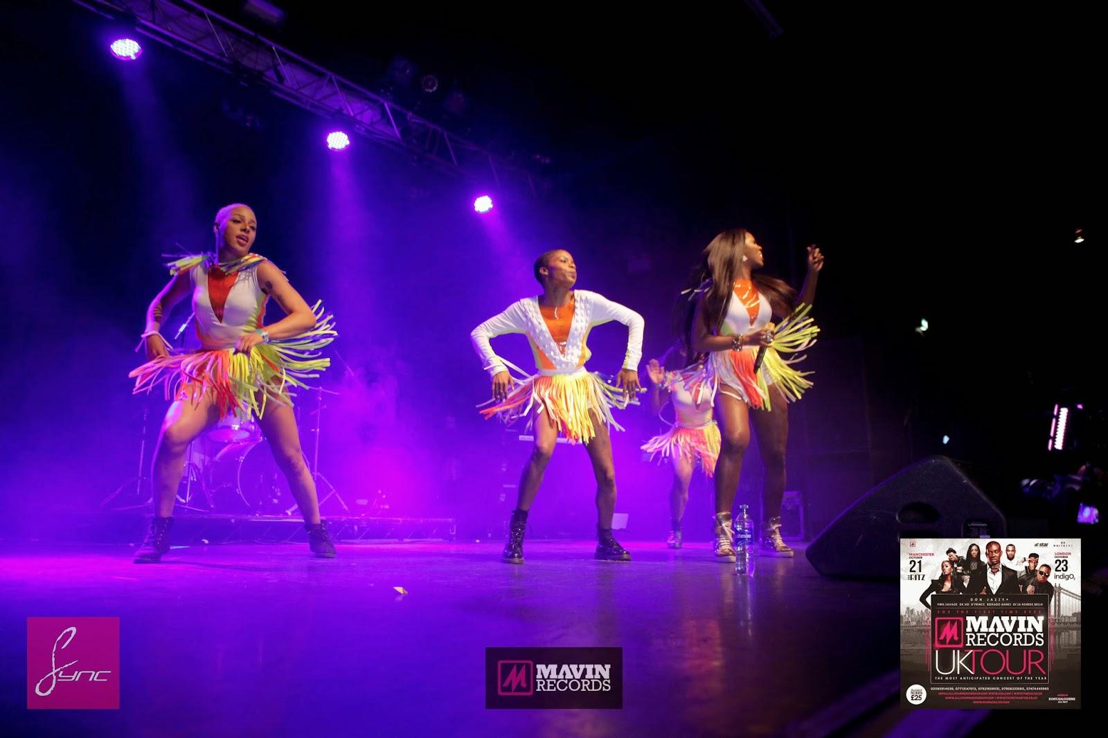IMG_6557 Mavin Concert UK_Manchester_21Oct2014_Daniel Sync PHOTOS-2