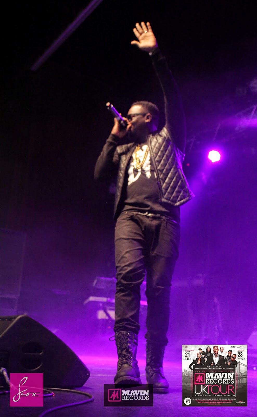 IMG_6579 Mavin Concert UK_Manchester_21Oct2014_Daniel Sync PHOTOS-2
