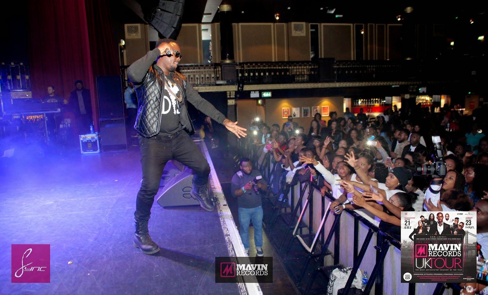 IMG_6609 Mavin Concert UK_Manchester_21Oct2014_Daniel Sync PHOTOS-2
