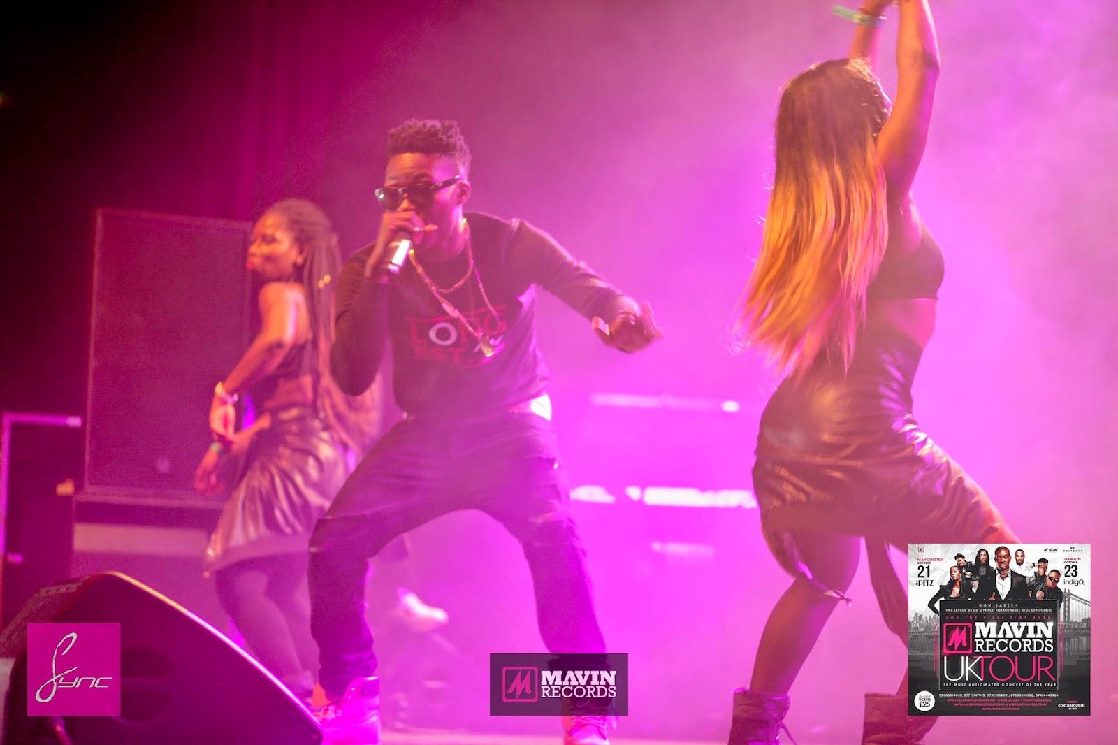 IMG_6694 Mavin Concert UK_Manchester_21Oct2014_Daniel Sync PHOTOS-2