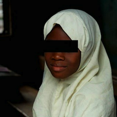Nigerian Government Moves For Death Penalty Against Child Marriage?