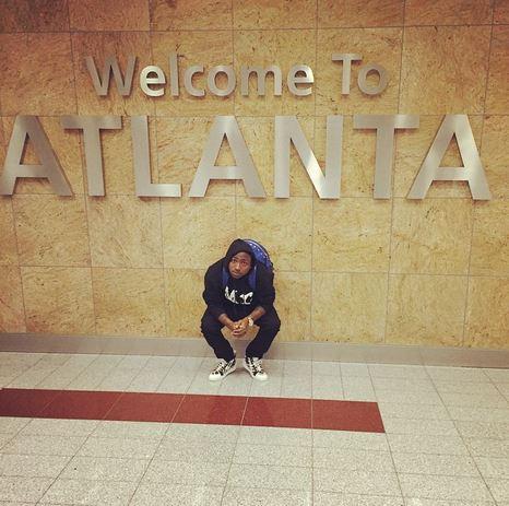 Davido-Atlanta