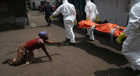 SAD! Liberia Records Fresh Case Of Ebola Outbreak; Three Months After Being Declared Free Of The Virus