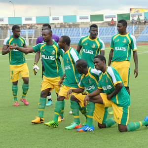 Image result for Kano Pillars FC