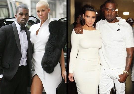 Kim kardashian threesome commit error