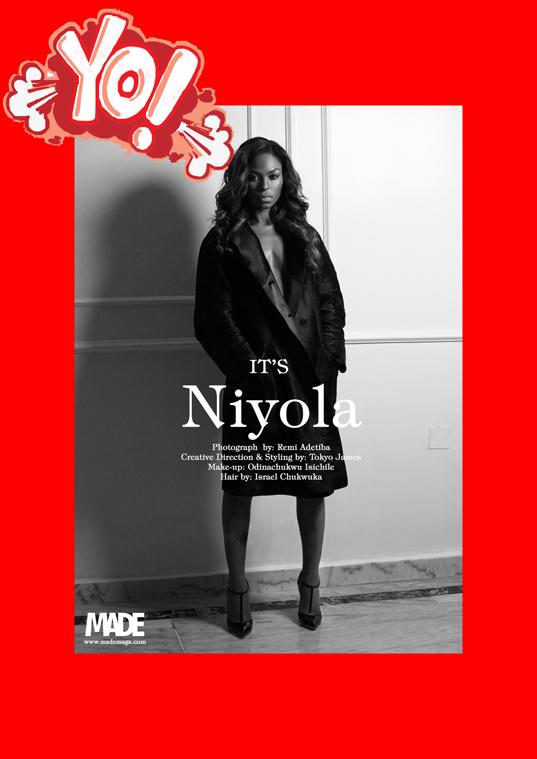 Niyola Made Mag 2