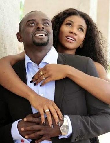 Blessing Okagbare's White Wedding To Otegheri Jude Igho Set For Tomorrow